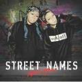 STREET NAMES<数量限定盤>