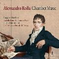 ロッラ: 弦楽器のための室内楽曲さまざま ~二重奏曲、三重奏曲、四重奏曲~ +ヴァイオリン協奏曲