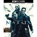 マトリックス 日本語吹替音声追加収録版<4K ULTRA HD&HDデジタル・リマスター ブルーレイ> [4K Ultra HD Blu-ray Disc+2Blu-ray Disc]
