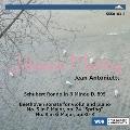 """Schubert: Rondo D.895; Beethoven: Violin Sonatas No.5 """"Spring"""", No.8"""
