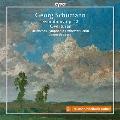 Georg Schumann: Symphony Op.42, Overtures