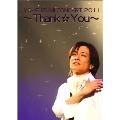 泉見洋平コンサート2011~Thank☆You~