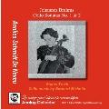 Brahms: Cello Sonatas No.1, No.2, etc