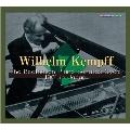 ウィルヘルム・ケンプ1961年ベートーヴェン・ピアノソナタ全曲 連続演奏会ライヴ<初回限定生産盤> UHQCD