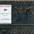 Brahms: Piano Sonata No.3 Op.5