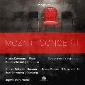 モーツァルト: ピアノ協奏曲第21番、ファゴット協奏曲 K.191