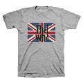 The Who Union Jack Tシャツ Lサイズ