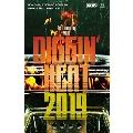 Diggin' Heat 2019 performed MURO<タワーレコード限定>