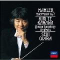 マーラー:交響曲第4番<生産限定盤>