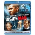 インサイド・マン ブルーレイ&DVDセット [Blu-ray Disc+DVD]<期間限定生産版>