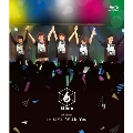 【BD】&6allein 1st LIVE「With You」
