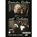 Sviatoslav Richter with Orchestra - J.S.Bach, Haydn, Scriabin