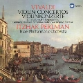 Vivaldi: Violin Concertos & Four Seasons