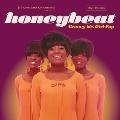 Honeybeat Groovy 60s Girl-Pop