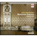 J.S.Bach: Brandenburg Concertos