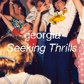 Seeking Thrills<Red Vinyl/限定盤>