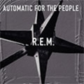 Automatic For The People<限定盤>