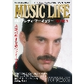 MUSIC LIFE 特集●フレディ・マーキュリー/QUEEN