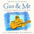 Gus & Me ガスじいさんとはじめてのギターの物語 [BOOK+CD]