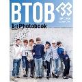 BTOB 1stフォトブック