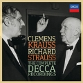 Clemens Krauss Conducts Richard Strauss - The Complete Decca Recordings<初回限定生産盤>