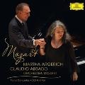 モーツァルト: ピアノ協奏曲第20番、第25番