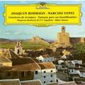 Rodrigo: Concierto de Aranjuez, Fantasia para un Gentilhombre<限定盤>