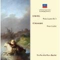 Brahms: Piano Quartet No.3 Op.60; Schumann: Piano Quartet Op.47