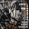 フェインベルク: ピアノ・ソナタ第1番~第6番