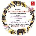 Saint-Saens: Le Carnaval des Animaux, etc