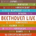 ベートーヴェン: 交響曲全集<限定生産盤>