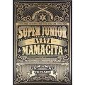 Mamacita: Super Junior Vol.7 (Version A)<限定盤>