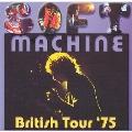 ブリティッシュ・ツアー 75