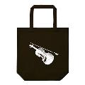 WTM クラシカルトートバッグ Violin ブラック