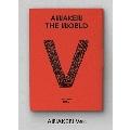 Awaken The World: WayV Vol. 1 (Awaken Ver.)