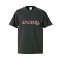 WTM Tシャツ ROCK 'N' ROLL Zep(スミ) Sサイズ