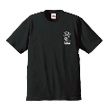 Rilakkuma × TOWER RECORDS コラボT-shirts 2020 ブラック Mサイズ