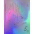 Fatal Love: Monsta X Vol.3 (Ver.3)