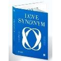 Love Synonym #2. Right for Us: 1st Mini Album Part.2 (Ver.3)
