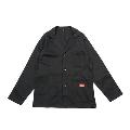 COOKMAN Lab.Jacket Black M サイズ
