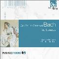 C.P.E.Bach: Trio Sonatas