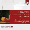 ハイドン: 交響曲第91番、第92番《オックスフォード》、シェーナ《私の美しい恋人よ、別れないで ベレニーチェはどうする》