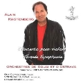 クロテンベルグ: ヴァイオリン協奏曲 Op.3、大交響曲 Op.33