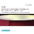 PLUS!~クラリネット二重奏とアコーディオンのための作品集