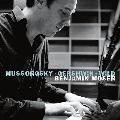 ムソルグスキー、ガーシュウィン、ワイルド: ピアノ作品集