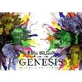 「Beyond the GENESIS」2015.12.4 東京メルパルクホール<通常盤>