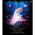 """Dream Live """"Symphony of The Vampire"""" KAMIJO with Orchestra [Blu-ray Disc+2CD]<初回生産限定盤>"""