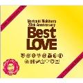 Noriyuki Makihara 20th Anniversary Best LOVE<初回生産限定盤>