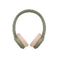 SONY Bluetooth ヘッドホン WH-H810/Ash Green