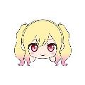 """プロジェクトセカイ カラフルステージ! feat. 初音ミク 寝そべり ぬいぐるみ""""天馬咲希""""(S)"""